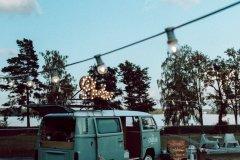 Boho Photobus