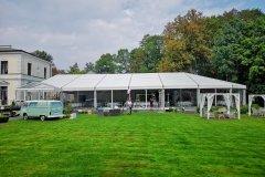 Photobus wesele w namiocie