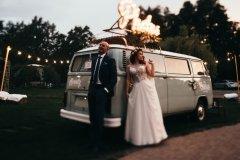 Fotobus rustykalne wesele