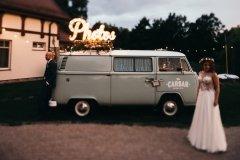 Rystykalne wesele Wierzbowe Ranczo